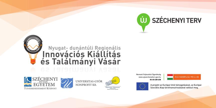 Innovation Expo at Győr